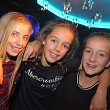 Schoolfeest in Loosbroek