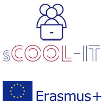 Deelname aan Erasmus+ project sCOOL-IT